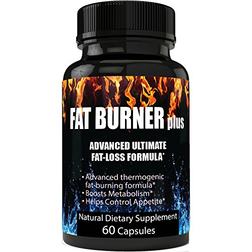 Extreme BURN BELLY FAT PILLS | Advance Pre Workout Fat Burner | Stomach Loss Pills for Women and Men | Advanced Thermogenic Formula Supplement with RASPBERRY KETONES | Caffein
