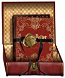 Harry Potter 1-5 Ltd Edition Gift Set [Dbl Discs Edn] [19 Di [Import anglais]