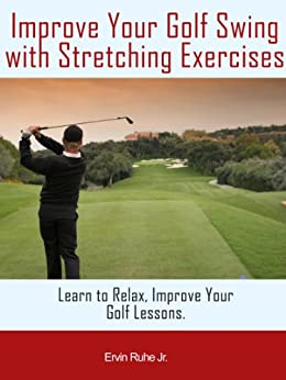 13 Yoga Poses Minutes Golf ebook