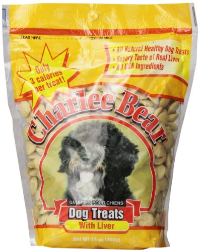 Highest Rated Dog Treats