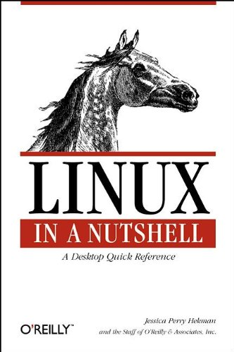Price comparison product image Linux in a Nutshell