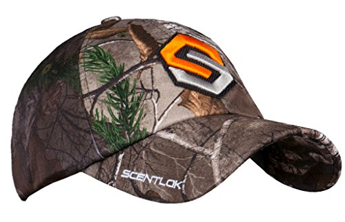 Scentlok Lightweight Tonal Hat Realtree Xtra Camo Osfm
