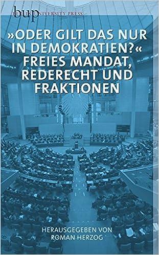 Freies mandat