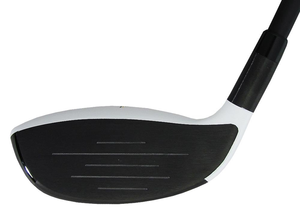 TaylorMade Men s Rocketballz Stage 2 Tour Rescue