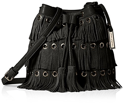 urban-originals-womens-daydream-cross-body-bucket-bag-black-gun-metal