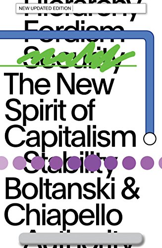 Read The New Spirit of Capitalism<br />[Z.I.P]