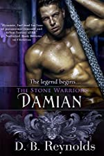 The Stone Warriors: Damian