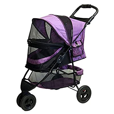 Pet Gear No-Zip Special Edition Pet Stroller from Pet Gear Inc