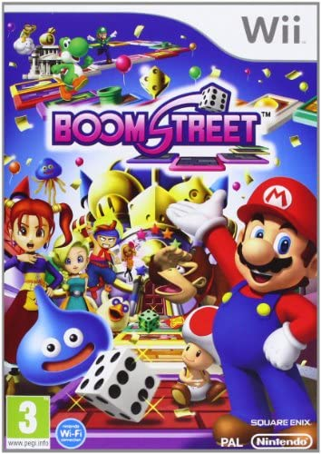 Boom Street: Amazon.es: Videojuegos