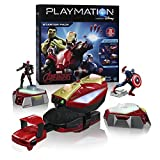 Playmation Marvel Avengers Starter Pack Repulsor(Discontinued by manufacturer) (Toy)