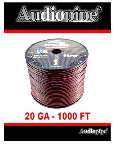 20 2 speaker wire - 2