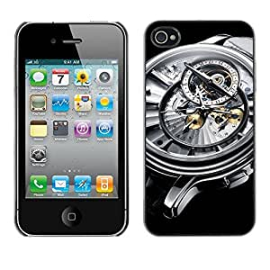 Hot Style Cell Phone PC Hard Case Cover // M00102919 watches tissot photos // Apple iPhone 4 4S