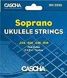 CASCHA, 4-String Ukulele (HH 2053)