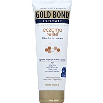 Gold Bond Lot Eczema Reli Size 8z Gold Bond Eczema Relief Lotion 8z. Amazon com   Gold Bond Lot Eczema Reli Size 8z Gold Bond Eczema