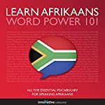 Learn Afrikaans - Word Power 101 |  Innovative Language Learning LLC