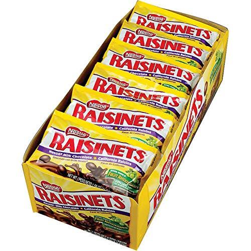 Nestle Raisinets - 36 / Box by Raisinets