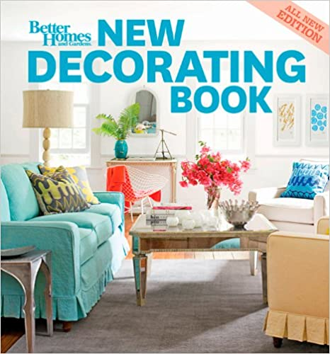 New Decorating Book Better Homes Gardens Decorating 10th Edition