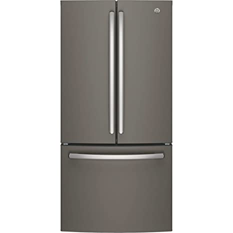 Perfect Ft. Slate French Door Refrigerator   Energy Star