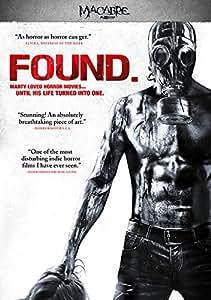 Found [Import]