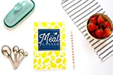 Meal Planner: Track And Plan Your Meals Weekly