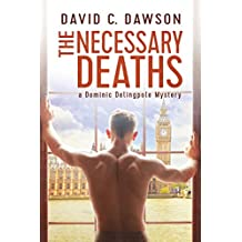 The Necessary Deaths (The Delingpole Mysteries Book 1)