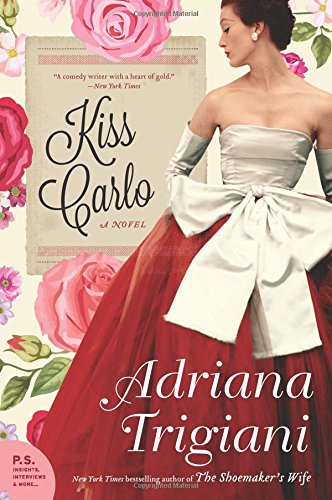 Search : Kiss Carlo: A Novel