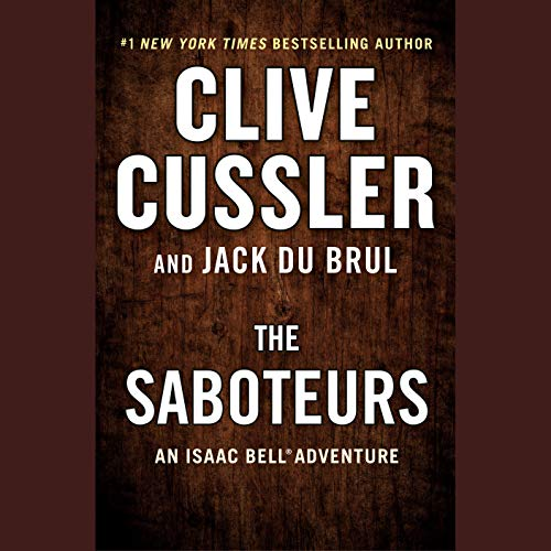 Book Cover: The Saboteurs