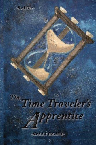 Download The Time Traveler's Apprentice PDF