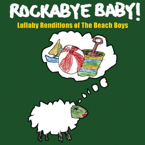 Lullaby Renditions of The Beac...