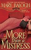 More than a Mistress (The Mistress Trilogy Book 1)