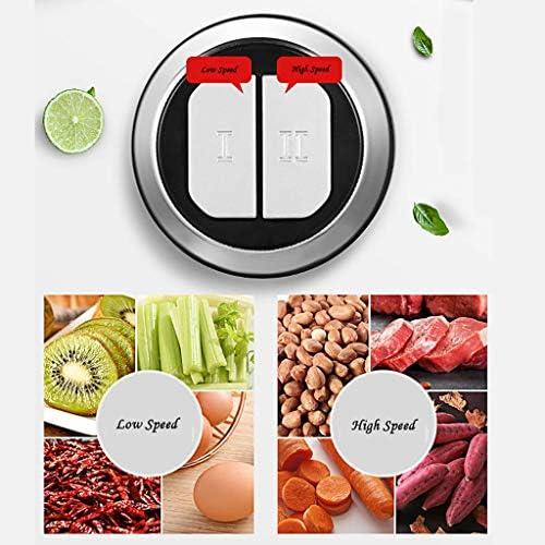 Meat Grinder Procesadora de Alimentos eléctrica Picadora de Carne ...