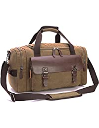 Duffle Multifunctional Duffel with Weekend Overlight Bags for Travel