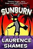 Sunburn (Key West Capers Book 3)
