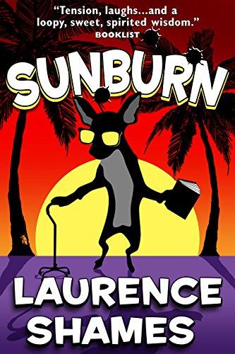 Castings Pull 3 - Sunburn (Key West Capers Book 3)