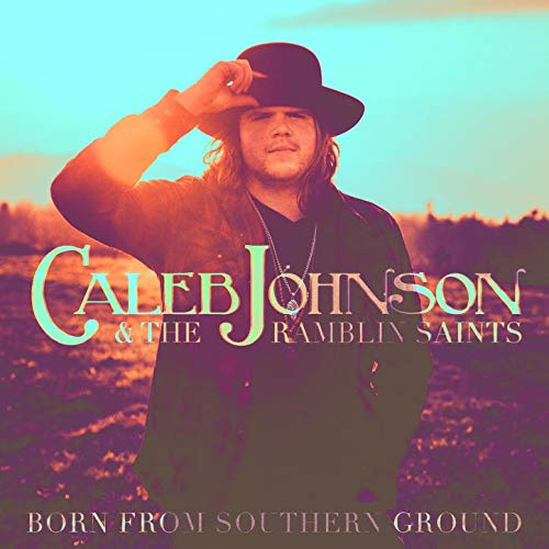 Born From Southern Ground - Southern Ground