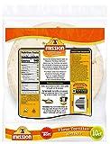 Mission Soft Taco Flour Tortillas, Trans Fat