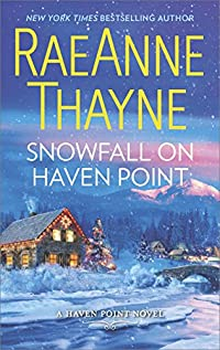 Snowfall On Haven Point by RaeAnne Thayne ebook deal