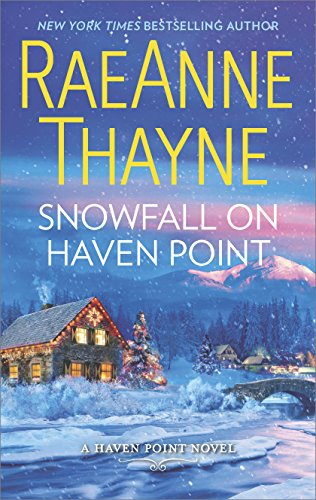 Download PDF Snowfall on Haven Point
