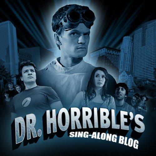 Horribles Sing along Motion Picture Soundtrack