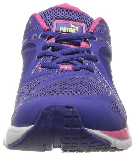 Faas tela Bleu Blue Zapatillas Running 600 Wn'S de de mujer S Puma Lime Purple azul dSqwd
