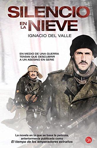 Silencio en la nieve bolsillo-cartel película FORMATO GRANDE ...