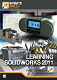 Learning SolidWorks 2011 for Mac [Download]