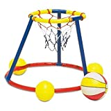 Poolmaster 72701 Hot Hoops Floating Basketball Game Model: 72701, Toys & Games for Kids & Child