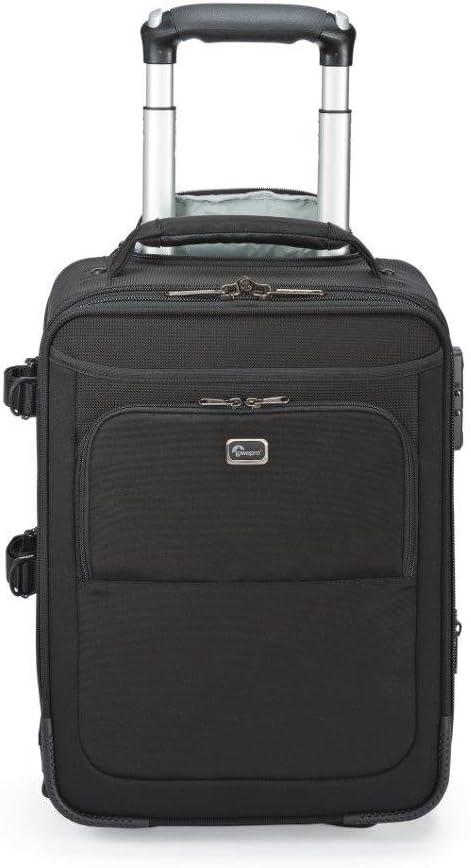 Lowepro Pro Roller X100 AW - Maleta para cámara, Negro: Amazon.es ...