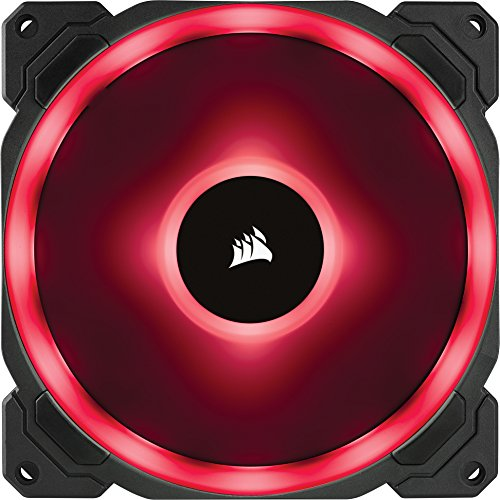 Corsair LL Series LL140 RGB 140mm Dual Light Loop RGB LED PWM Fan Single Pack Cooling CO-9050073-WW Photo #10
