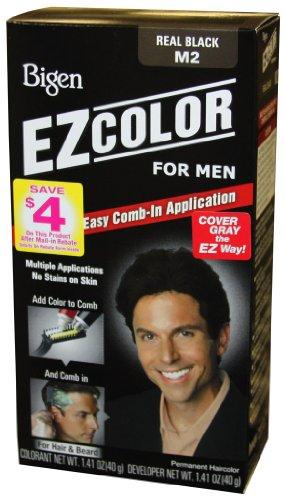 BIGEN Hoyu Ezcolor Black Pound product image