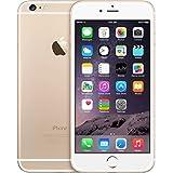 Apple iPhone 6 Plus 128GB Unlocked Smartphone - Gold (Certified Refurbished)