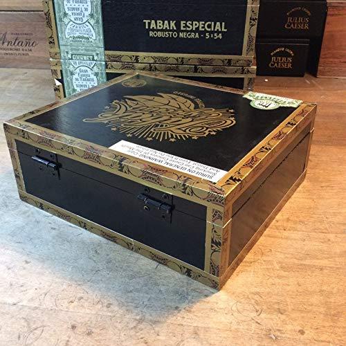 Personalized Cigar Box Wood Especial Cigar Box, Handmade, Crafting Project, Supplies, Storage, Cigar Boxes