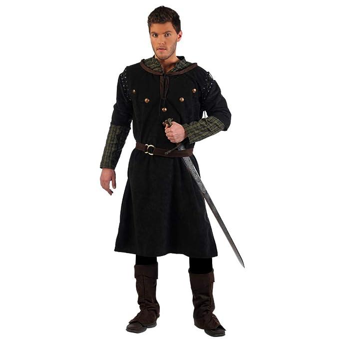 Limit Sport Knappe Recke Deluxe Medieval Hombres de Disfraces de ...