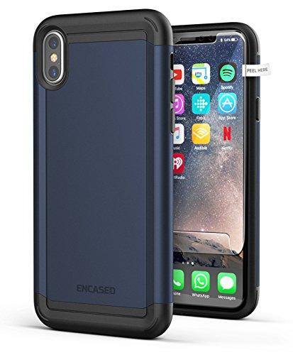 light blue and grey otterbox - 5
